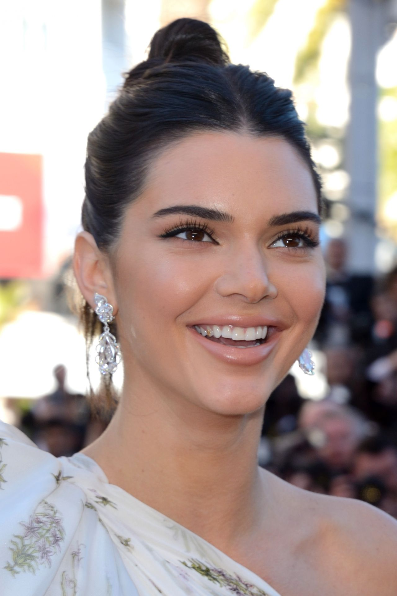 Kendall Jenner 120 Beats Per Minute Premiere Cannes