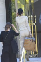 Kendall Jenner - Arrives at Hotel du Cap Eden Roc in Cannes 05/19/2017