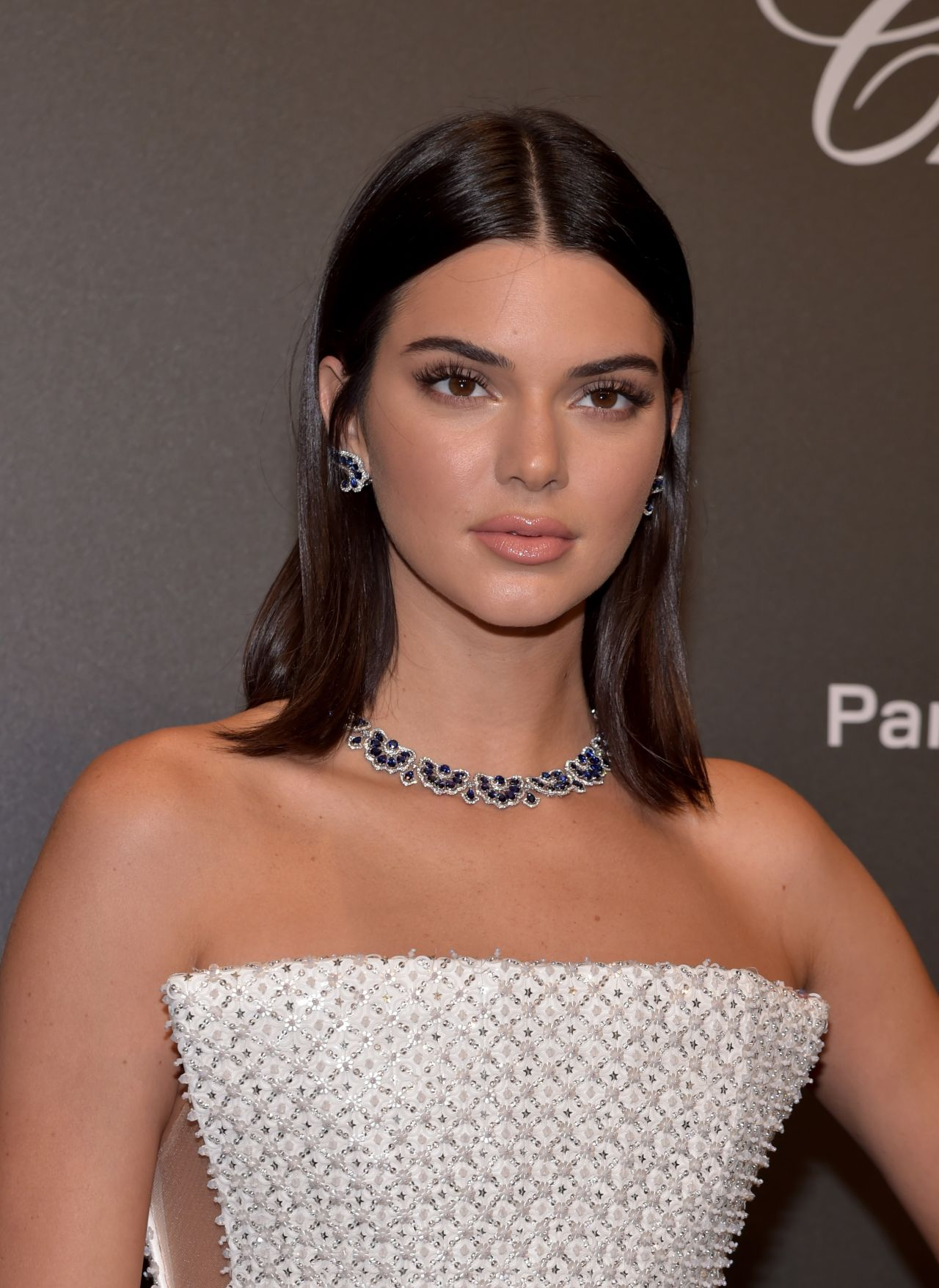Kendall Jenner Caviar Kaspia Dinner After Pharmacy Stop: Kendall Jenner At Chopard Space Party In Cannes, France 05