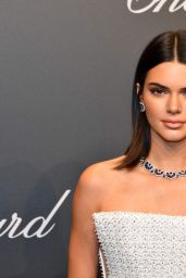 Kendall Jenner at Chopard Space Party in Cannes, France 05/19/2017