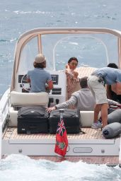 Kendall Jenner - Hotel du Cap Eden Roc in Cannes, France 05/22/2017