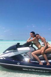 Kendall Jenner Social Media Pics 05/09/2017