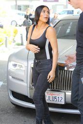 Kim Kardashian - Cinco De Mayo at Casa Vega in Los Angeles 05/05/2017