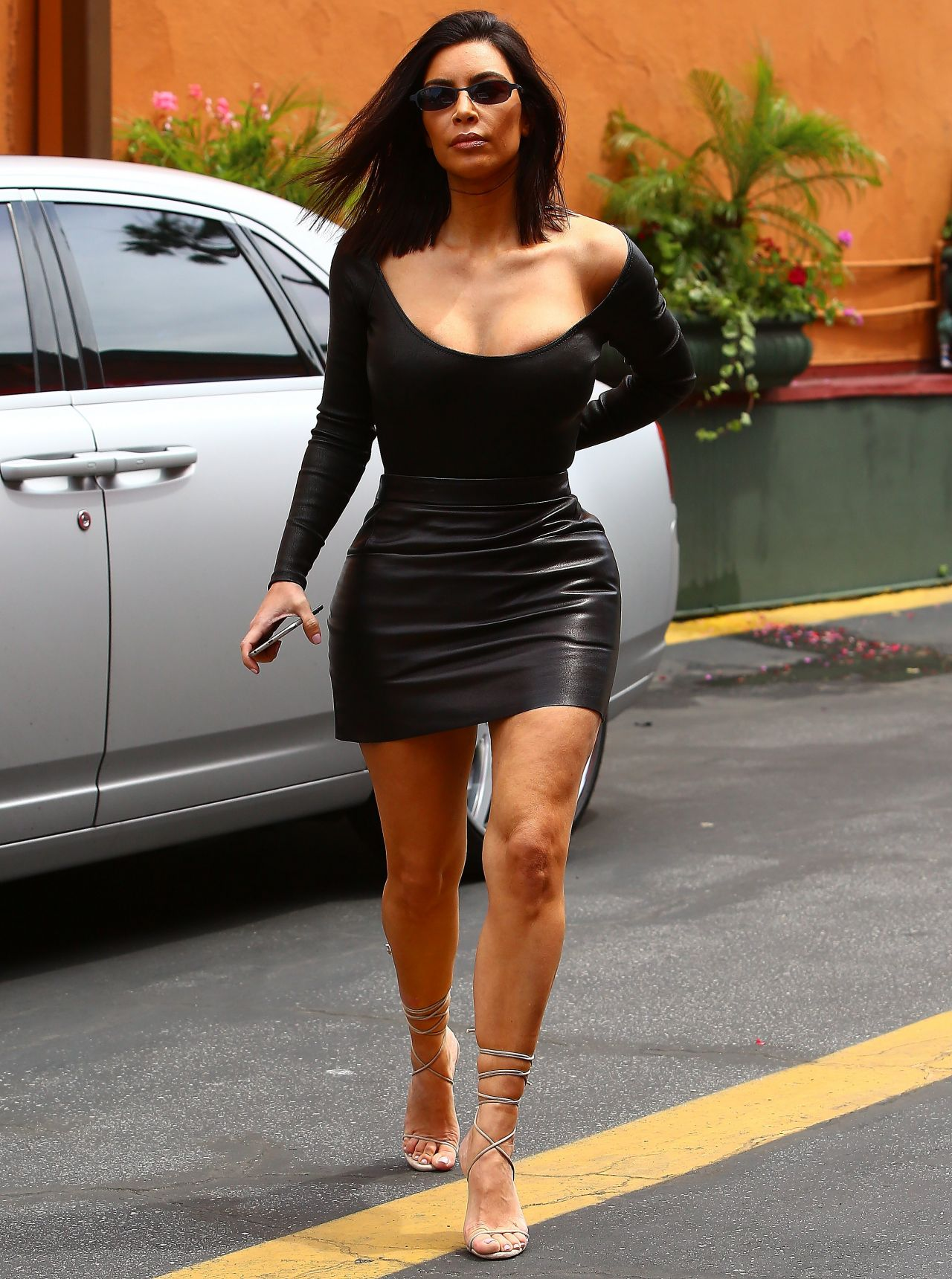Kim Kardashian Interviews Kylie Jenner About Her Best: Kim Kardashian Latest Photos