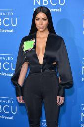 Kim Kardashian – NBCUniversal Upfront in NYC 05/15/2017