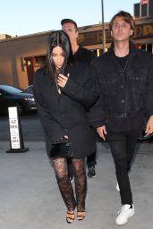 Kim Kardashian - Out in Hollywood, CA 05/03/2017