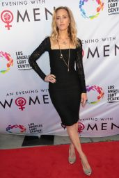 "Kim Raver – LGBT Center's ""An Evening With Women"" in LA 05/13/2017"
