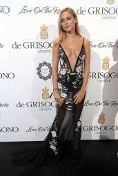 Kimberley Garner - De Grisogono Party at Cannes Film Festival 05/23/2017