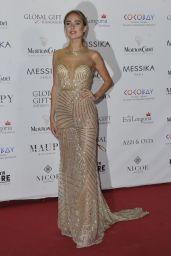 Kimberley Garner - Global Gift Gala at Cannes Film Festival 05/19/2017
