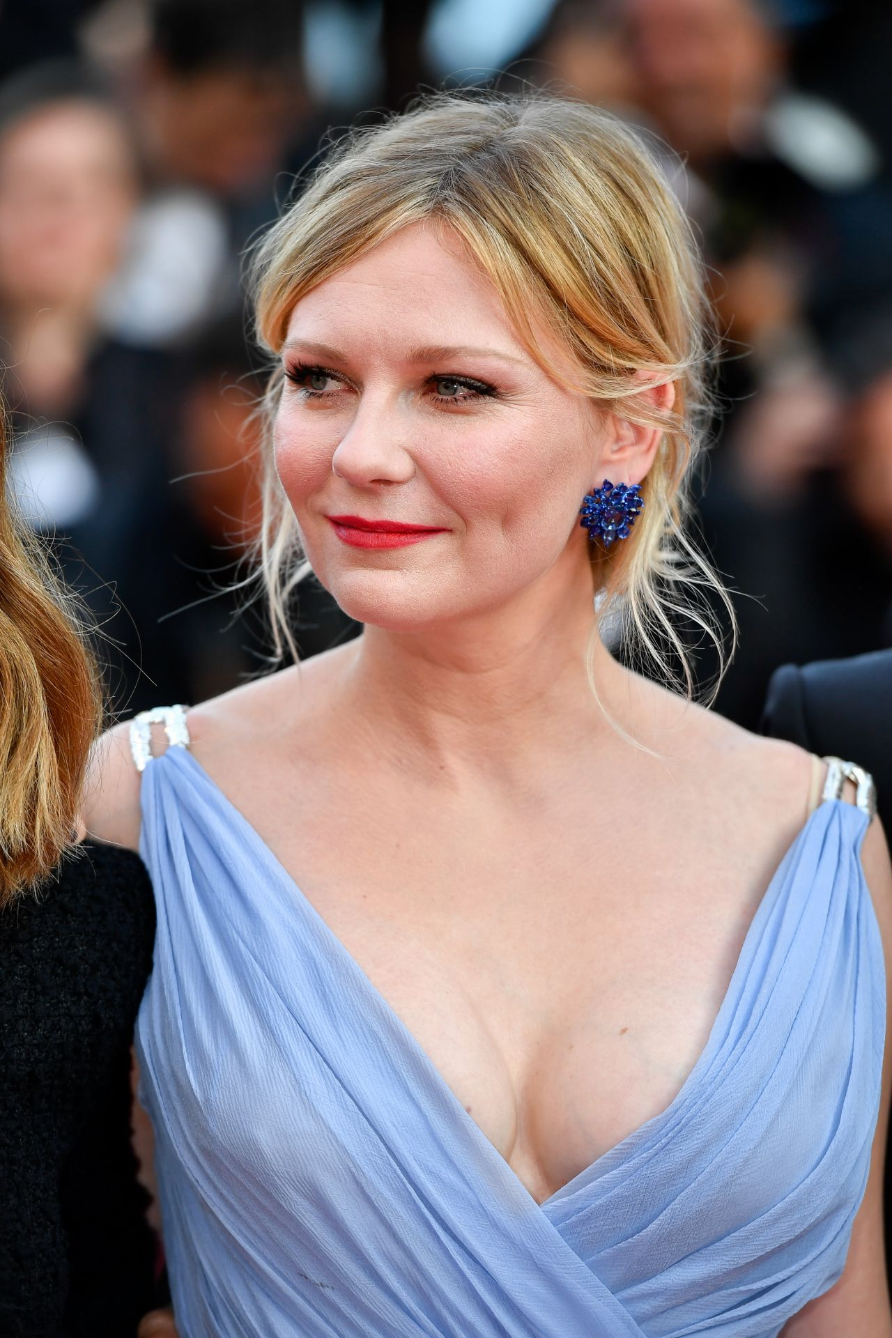 """Kirsten Dunst at """"The Beguiled"""" World Premiere – Cannes ..."""