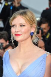"Kirsten Dunst at ""The Beguiled"" World Premiere – Cannes Film Festival 05/24/2017"