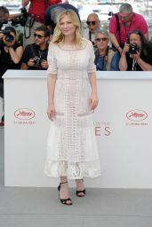 "Kirsten Dunst – ""The Beguiled"" Photocall at Cannes Film Festival 05/24/2017"
