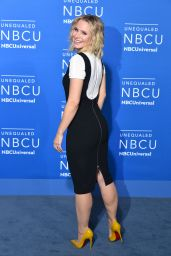 Kristen Bell – NBCUniversal Upfront in NYC 05/15/2017