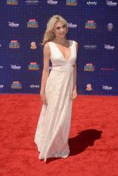 Kristen Hancher - Radio Disney Music Awards in Los Angeles 04/29/2017