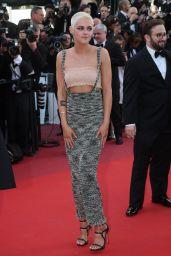 """Kristen Stewart – """"120 Beats Per Minute"""" Premiere, Cannes Film Festival 05/20/2017"""