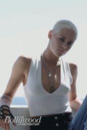 Kristen Stewart - Behind the Scenes Cannes Photos (THR) May 2017