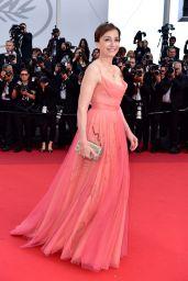 Kristin Scott Thomas – Anniversary Soiree – Cannes Film Festival 05/23/2017
