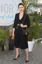 Kristina Bazan - Dior Dinner in Los Angeles 05/10/2017