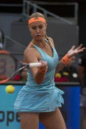 Kristina Mladenovic - Mutua Madrid Open Tennis, May 2017