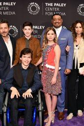 """Kyla Kenedy - """"Speechless"""" TV Show Screening in LA 05/09/2017"""