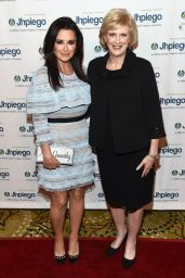 """Kyle Richards at """"Laughter is the Best Medicine"""" Gala in Los Angeles 05/01/2017"""