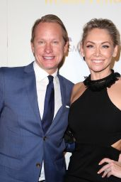 Kym Johnson – Women's Choice Awards in Los Angeles 05/17/2017