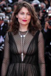 Laetitia Casta at 70th Anniversary Photocall - Cannes Film Festival 05/23/2017