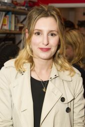 "Laura Carmichael - ""A Lie of the Mind"" Party Press Night in London 05/08/2017"