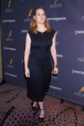 Laura Linney - Drama Desk Nominees Reception in New York 05/10/2017