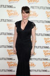Laura Norton - Once Upon A Smile Grand Ball in Manchester, UK 05/20/2017