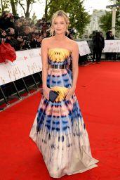 Laura Whitmore - BAFTA Television Awards in London 05/14/2017