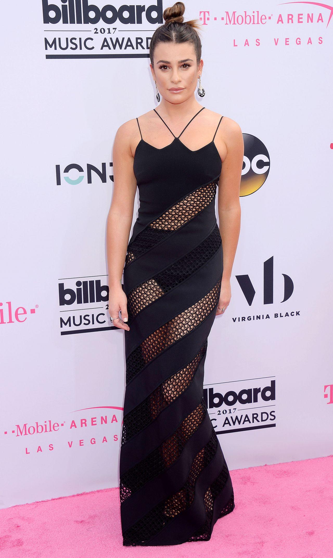 Billboard Music Awards 2016 The Best Hair And Makeup: Billboard Music Awards In Las Vegas 05/21/2017