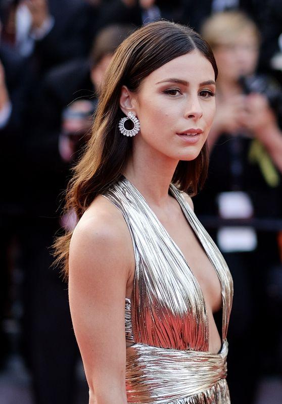"Lena Meyer-Landrut at ""The Beguiled"" World Premiere - Cannes Film Festival 05/24/2017"