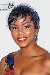 LeToya Luckett – Wearable Art Gala in California African American Museum in LA 04/29/2017