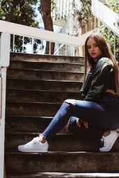 Lexee Smith Social Media 05/21/2017