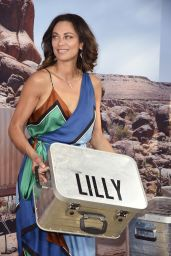 Lilly Becker - Preview Global Gladiators in Berlin 05/29/2017