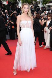"Lily Donaldson – ""Loveless"" Premiere at Cannes Film Festival 05/18/2017"