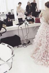 Lily-Rose Depp - Vogue Magazine Australia June 2017