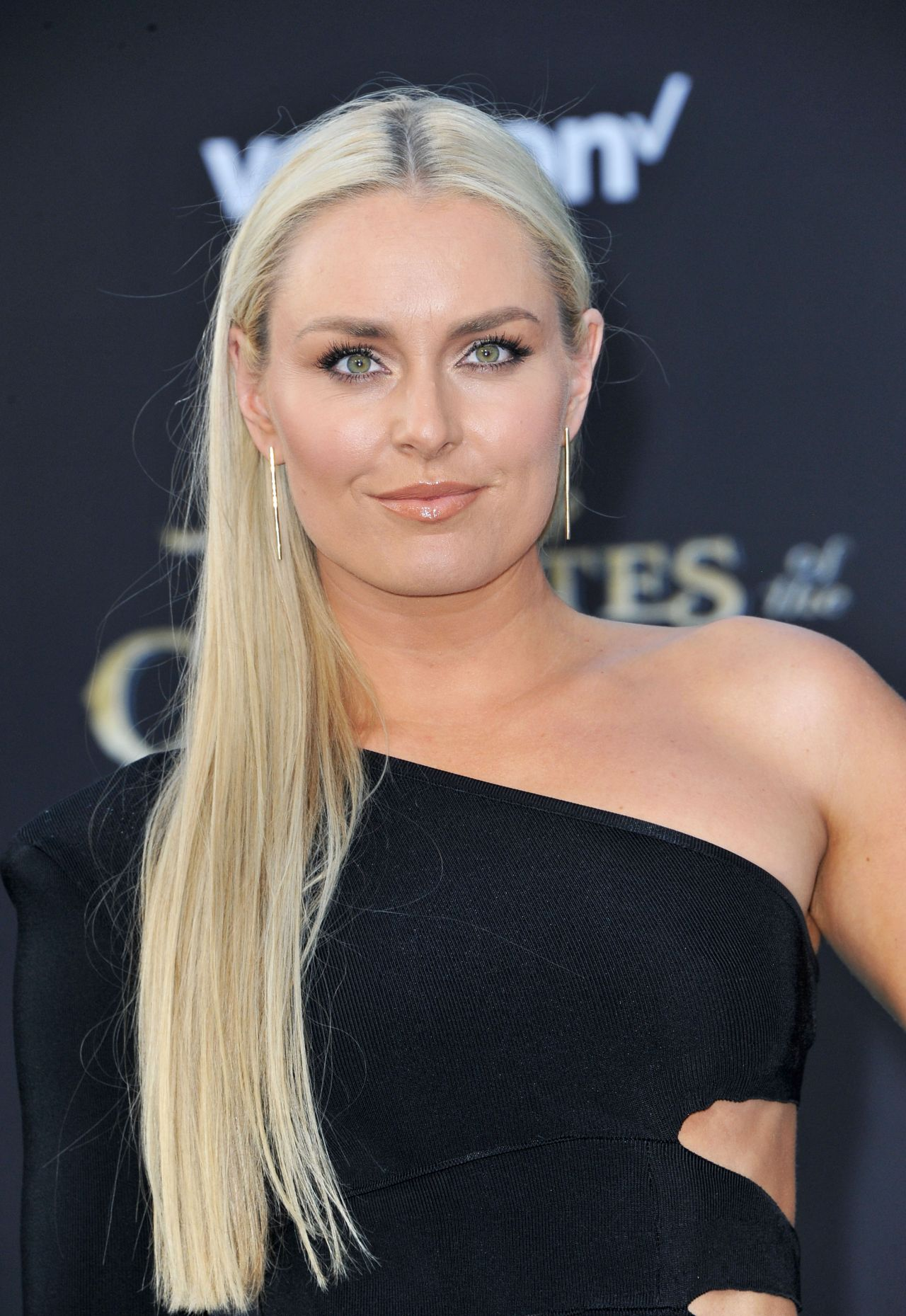 lindsey vonn � �pirates of the caribbean dead men tell no