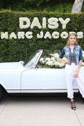 Lizzy Greene – Marc Jacobs Celebrates Daisy in Los Angeles 05/09/2017