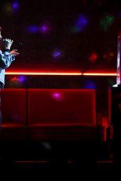 Lorde Performed at Billboard Music Awards in Las Vegas 05/21/2017