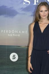 "Lucía Guerrero – ""Perdoname Senor"" TV Show Photocall in Madrid 05/10/2017"