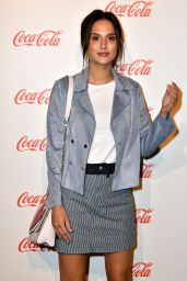 Lucy Watson – Coca-Cola Summer Party in London 05/10/2017