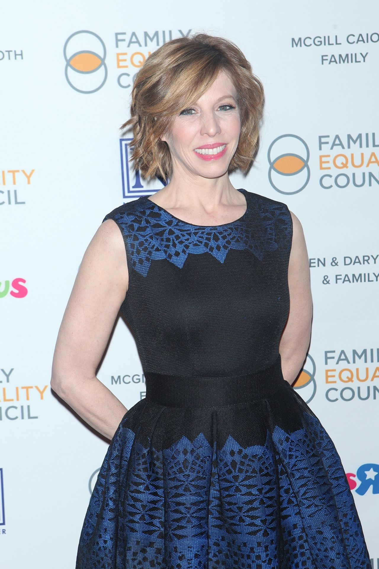 Maddie Corman - Family Equality Councils Night in NY 05