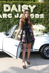 Maddie Ziegler – Marc Jacobs Celebrates Daisy in Los Angeles 05/09/2017