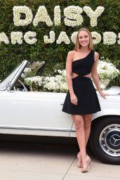 Madison Iseman – Marc Jacobs Celebrates Daisy in Los Angeles 05/09/2017