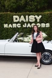 Madisyn Shipman – Marc Jacobs Celebrates Daisy in Los Angeles 05/09/2017