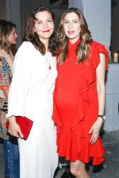 Maggie Gyllenhaal - Maisonette.com Launch Dinner Party in New York 05/11/2017
