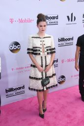 Maia Mitchell – Billboard Music Awards in Las Vegas 05/21/2017