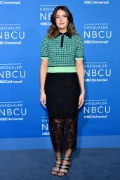 Mandy Moore – NBCUniversal Upfront in NYC 05/15/2017